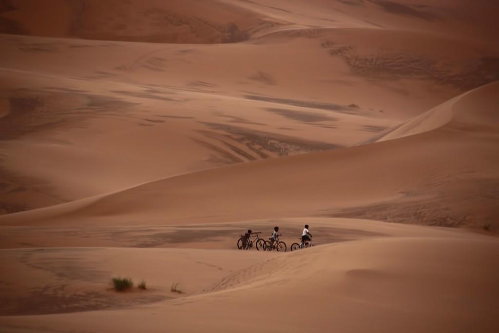 bici-deserto