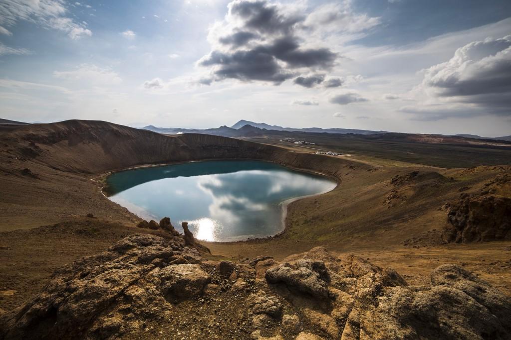 viti-crater